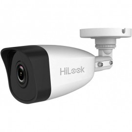 Kit HD POC (2 Dômes + 2 Tubes + DVR4) 5 MP