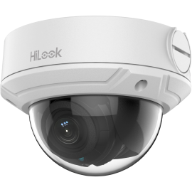 Kit HD (8 Dômes + 8 Tubes 40m + DVR16) 2 MP